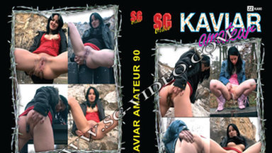 KAVIAR AMATEUR / Kaviar Amateur No.90