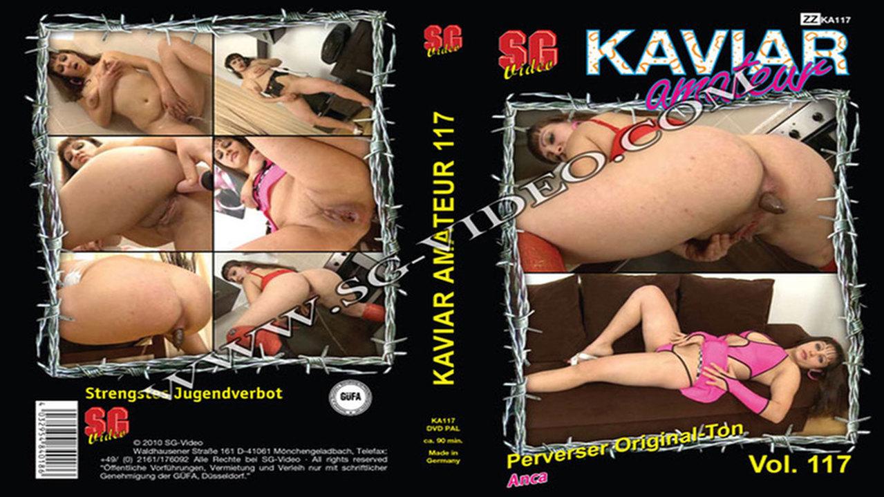 Kaviar amateur vol