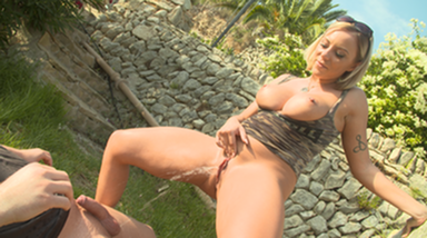 Pee And Swallow By Top Girl Lilli Vanilli
