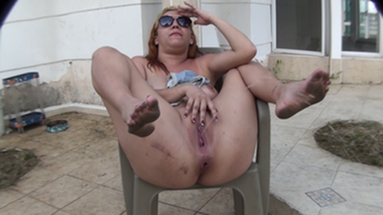 Solo Scat And Pee The Pregnant And Her Girlfriend - Columbian Total Amateur Series