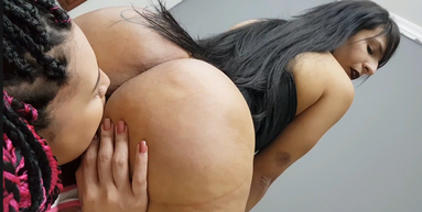 Scat Real Swallow And Deep Ass Licking By Top Girls Cristiane Janssen And Mila Grace