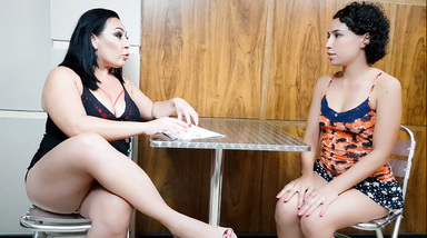 Scat Milf And Diarrhea Domination By Top Milf Vs Youg Girl
