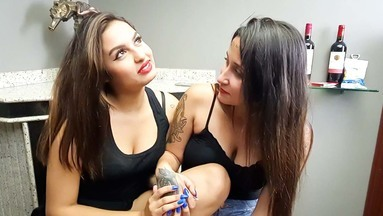 PISS AND SWALLOW / Lesbian Pee Swallow Top Models- Lick My Sweet Tight Pussy And Swallow My Pee Babe
